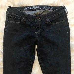 🆕 Pacsun Bullhead Super Skinny Jeans